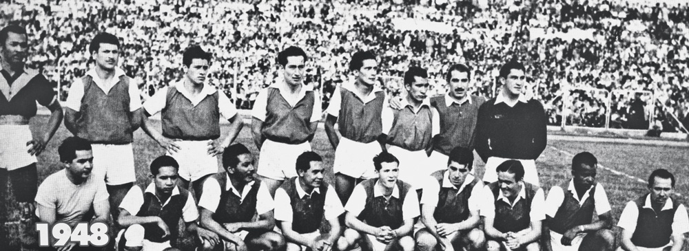 Independiente Santa Fe 1948